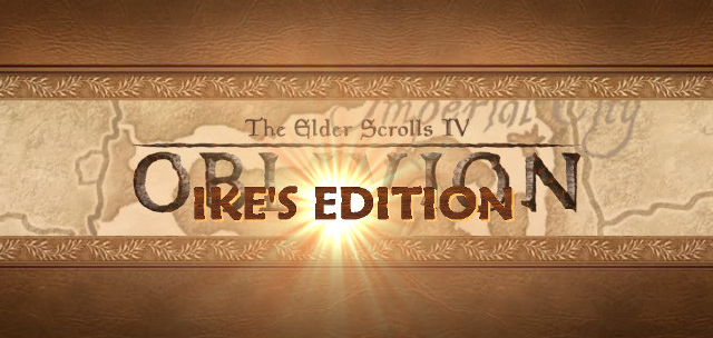 The Elder Scrolls IV Oblivion: Alroy